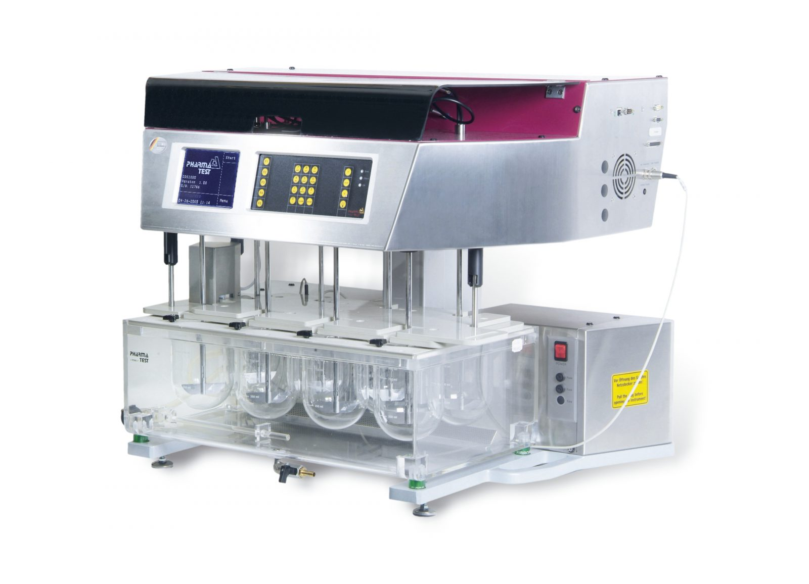 IDS 1000 In Situ Dissolution Testing System