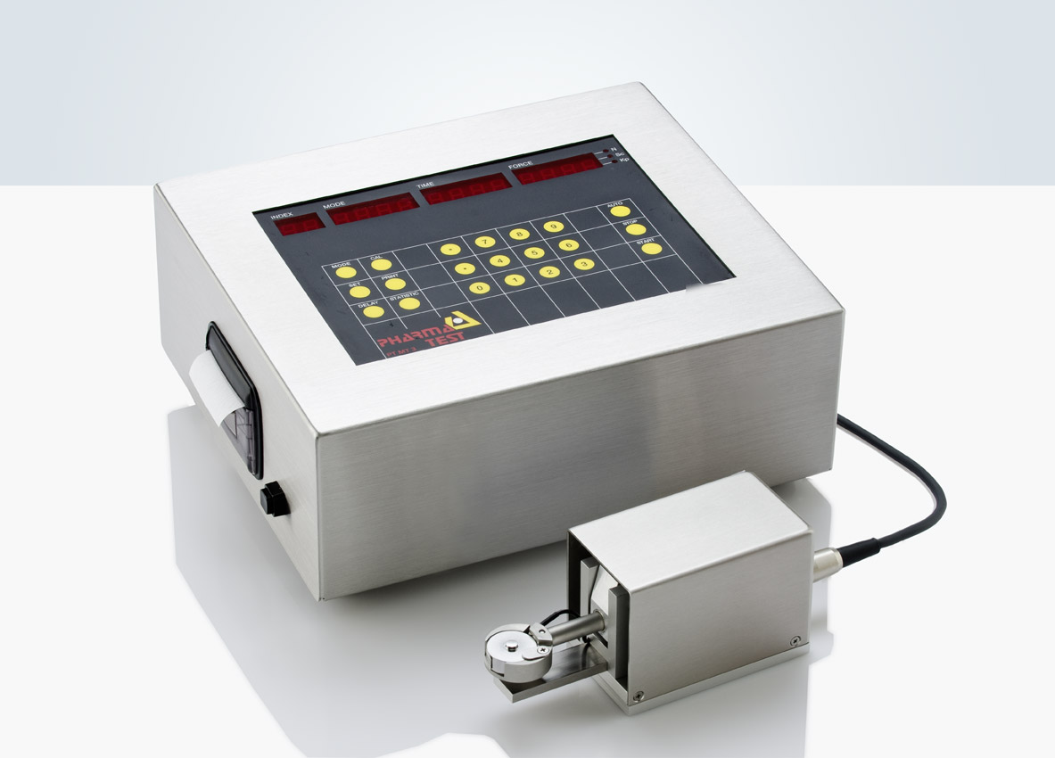 PT-MT3 for dynamic hardness calibration