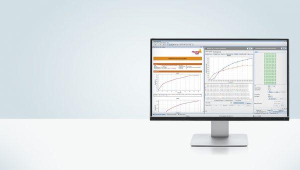 WinDiss ARGUS Dissolution Software