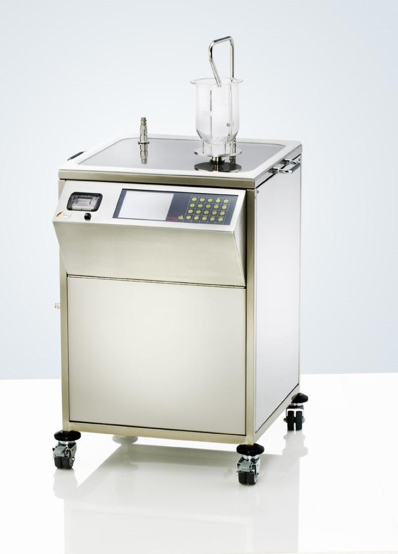 PT-DDS4 Media Preparation and Degassing System