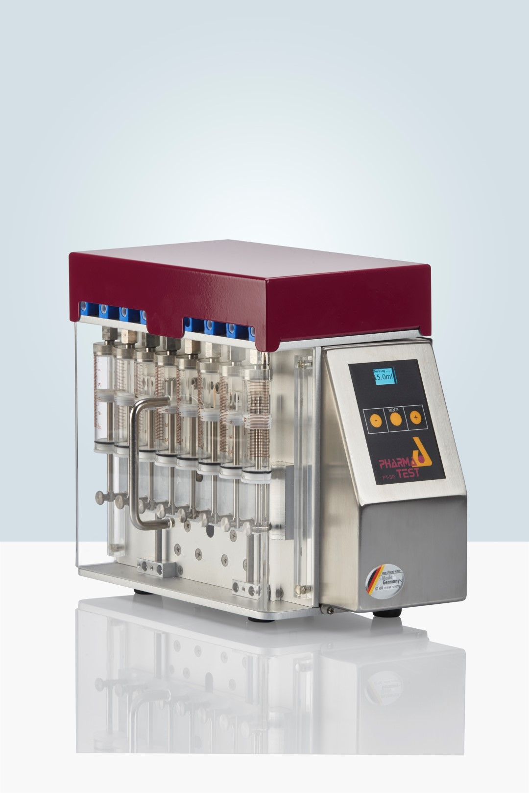PT-SP Multi Syringe Pumps