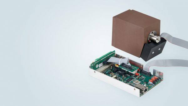 TIDAS® OEM ASPEN Electronics