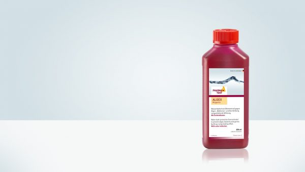 Pretty in Magenta: The New Effective Water Bath Preservative ALGEX Magenta from Pharma Test